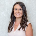 Janie Hill; new team member, headshot, RBR, accounting