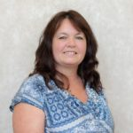 accounting, new team member, headshot, Lisa Jones