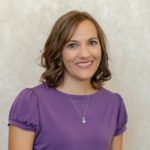 accounting, new team member, headshot, Lori Davidson