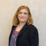 Donna Glover, bookkeeper, Randolph Business Resources, Nashville, outsourcing