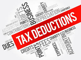deductions, tax filing, tax time, outsourcing, April 15th, tax returns, dependents
