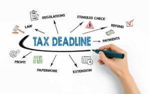 Tax Deadline, July 15, Covid 19, accountant, Nashville