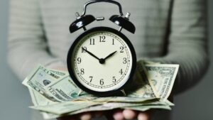 Virtual accounting, outsourcing, Nashville, new normal, Randolph Business Resources, time is money