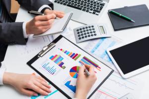 Financial-Controller, Bookkeeper, Nashville, Randolph Business Resources